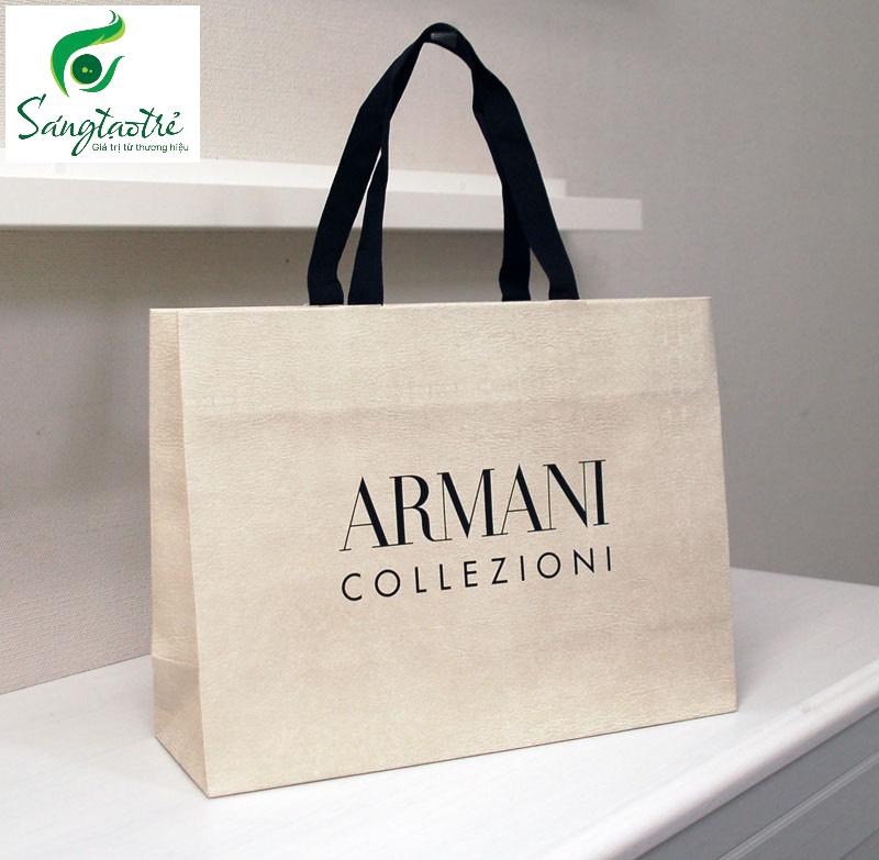 Túi giấy thời trang cao cấp