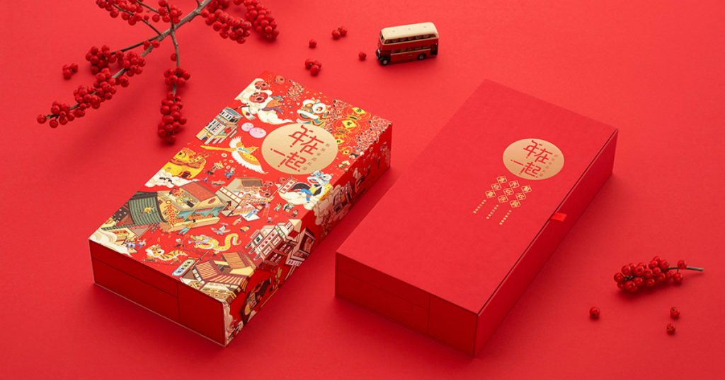 In hộp quà Tết Hồ Chí Minh cần lưu ý những điều gì?